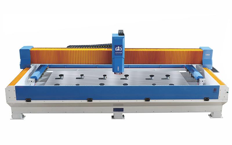 全自动数控加工中心 ZDT-3216
