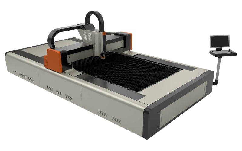 激光切割机 HG3015